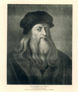 Leonardodavinchi
