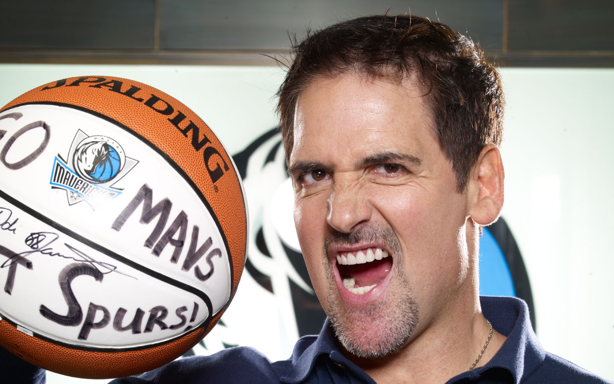 """mark cuban Mark cuban is vowing to overhaul the mavericks' workplace culture after learning of si's investigation """"i'm embarrassed, to be honest with you, that it happened under my ownership, and it needs to be fixed."""