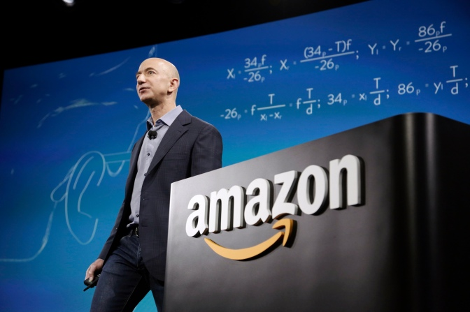 Amazon.com Full Story – World Biggest Online Retailer Revealed